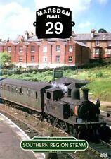 Marsden Rail 29: Southern Region Steam Part 2