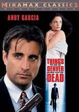 Things to do in denver when you're Dead (1995) DVD - ANDY GARCIA, Bill NUNN