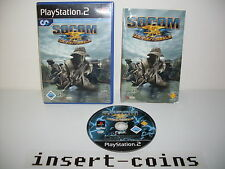 SOCOM U.S. Navy Seals  -  Playstation 2 / PS2 (OVP,PAL) # 57