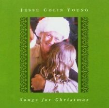 Jesse Colin Young Songs For Christmas CD NEW SEALED 2004 Folk Youngbloods
