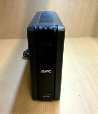 APC BR1500G Back-UPS Pro 1500 Battery Backup & Surge Protector w/New Batteries