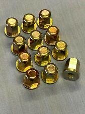 Acorn/Hex Nut 8mm x 1.25 OEM  Bombardier  Part 420842471 (PKG Of 12 Pieces)