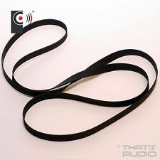 Fits AKAI Replacement Turntable Belt APMX570 - THAT'S AUDIO