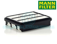 Mann Engine Air Filter High Quality OE Spec Replacement C2438