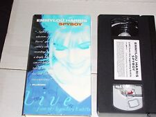 Emmylou Harris Spy Boy, Live from the Exit INN, Nash., Tn. RARE Copy sent to sta