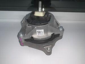Bmw engine mounts