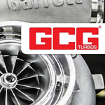 GCG Turbochargers Online