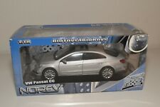 A4 1:18 NOREV VW VOLKSWAGEN PASSAT CC METALLIC GREY MINT BOXED