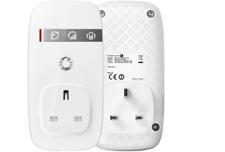 Vodafone Sure Signal V3 Signal Booster - White