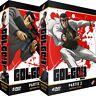 ★ Golgo 13 ★ Intégrale - Edition Gold - 2 Coffrets - 9 DVD