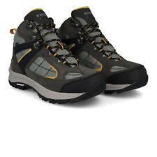 Hi-Tec Hombre Altitude Lite I Impermeable Caminar Botas Gris Deporte Exterior