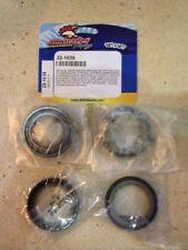 Pièces détachées de suspension et de direction All Balls pour motocyclette Ducati