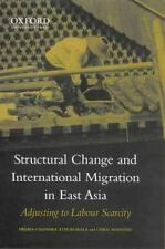 Structural Change and International Labour Migration in East Asia-ExLibrary
