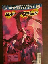 Harley Quinn #5 (2016 series) - Conner, Palmiotti story - Timms art