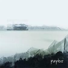 "New Music Purplene ""Self Titled"" LP"