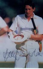 DEREK RANDALL CRICKET SIGNED PHOTO NOTTINGHAMSHIRE AND ENGLAND 4 X 6 INCH
