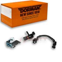 Dorman Rear Center ABS Speed Sensor for Dodge Ram 1500 1998-2005 - Anti lock sm