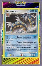 🌈Leviator - DP07:Tempête - 19/100- Carte Pokemon Neuve Française