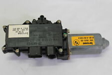 Driver side power window motor for BMW 3 series E-36