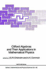 Clifford Algebras and Their Applications in Mathematical Physics (Nato Science S