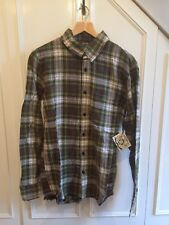 Drop dead clothing Unisexe Checked Shirt M