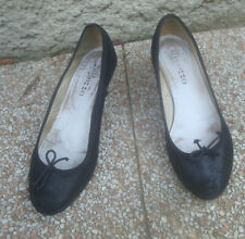 Escarpins Repetto Gisèle Pointure 38,5