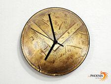 Spartan Shield - 300 of Leonidas - Ancient Greek  - Wall Clock