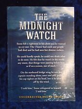 THE MIDNIGHT WATCH by DAVID DYER - ATLANTIC 2016 - P/B - UK POST £3.25*PROOF*