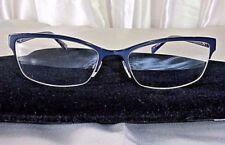 99f4282d96 Sophia Loren Metal Eyeglass Frames