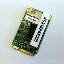 Dell AVERMEDIA interne A316AC Mini PCI-E analogique numérique DVB-T TV Turner Carte