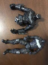 McFarlane Toys DC Multiverse Batman: Hellbat Grim Knight Broken