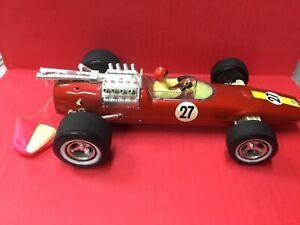 Vintage Bandai Formula Racer Kingsize with box