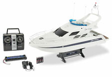 Carson RC Radiocomandata Barca Motore Yacht Saint Princess 100% Rtr - 500108007