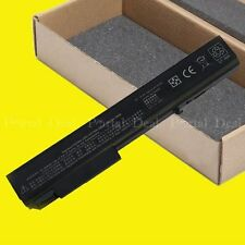 8 Cell Battery For HP EliteBook 8530p 8530w 8730w 501114-001 KU533AA HSTNN-LB60