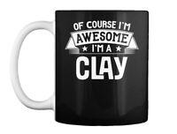 Premium Clay First Or Last Name Family Reunion Gift Coffee Mug Gift Coffee Mug