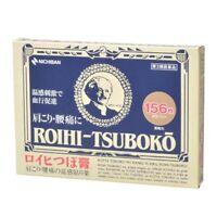 Nichiban RT156 ROIHI-TSUBOKO(156P)Anti-inflammatory Adhesive From Japan