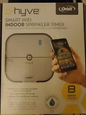 Orbit B-hyve Smart 8-Station Wi-Fi Sprinkler Timer