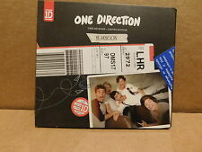 One Direction Take Me Home Limited Edition Yearbook CD