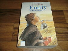Lucy Maud Montgomery -- EMILY  # 3 // Emily in Blair Water // Abschlußband 2003