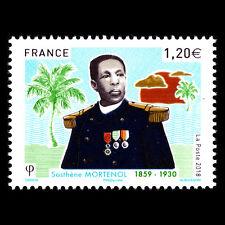 France 2018 - Sosthéne Mortenol, 1859-1930 Military - MNH