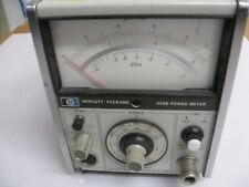 Hewlett Packard Hp 435b Power Meter