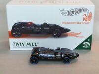 Hot Wheels ID Car Twin Mill  2020 Series 2 Limited Production