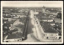 cartolina VILLAFRANCA VERONESE panorama