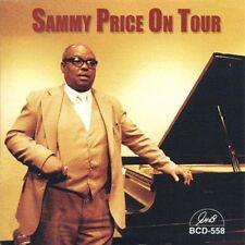 Sammy Price - Sammy Price on Tour [New CD]