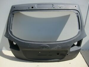 for 2007 2008 2009 2010 2011 2012 Hyundai Santa RR Liftgate Handle Primed Black