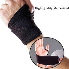 Adjustable Sport Wrist Protect Guard Band Brace Carpal Support Pain Wrap Bandage