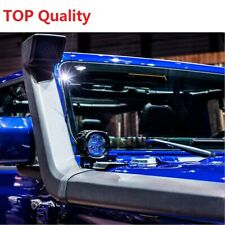 Air Intake Systems Snorkels Kit For Jeep wrangler JL 2019 2020 TOP Quality