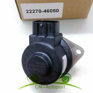 Fuel Injection Idle Air Control Valve Aisan For 22270-46050 Lexus GS300 SC300