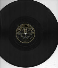 """Pathe 35640 CHINESE SHANGHAI 78 rpm 10"""" shellac"""