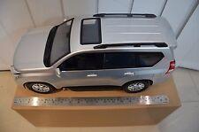 tamiya CC01 Mst CMX Hard Body Toyota Prado 1/10 Scale Hard body with Interior